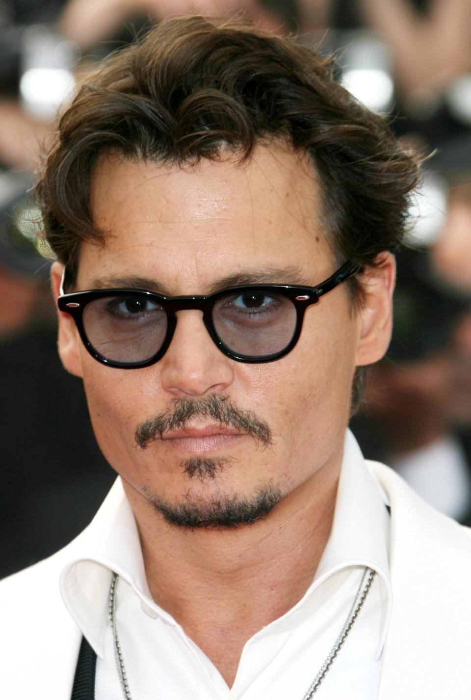 Johnny Depp, 'Pirate... Gwyneth Paltrow