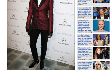 DailyMail.co.uk-2014ArtOfElysiumGala_EvanRachelWood