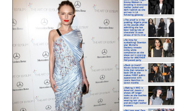 DailyMail.co.uk-2014ArtOfElysiumGala_KateBosworth
