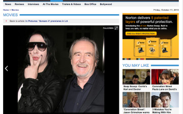 DigitalSpy.co.uk-Scream4_MarilynManson_WesCraven