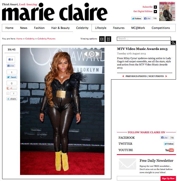 MarieClaire.co.uk-2013MTVVMAs_LilKim